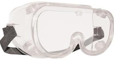 Basic Plus ruimzichtbril
