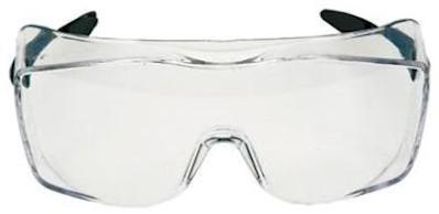 3M OX 3000 overzetbril