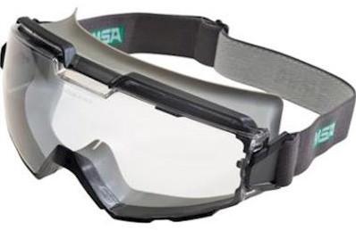 MSA ChemPro ruimzichtbril met Sightgard+ coating
