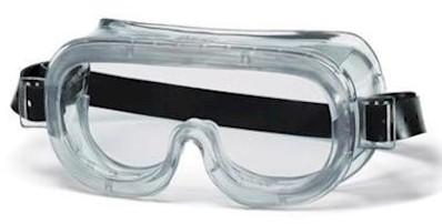 uvex 9305-514 ruimzichtbril