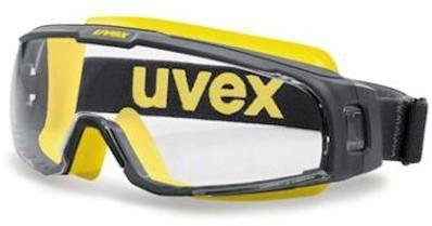 uvex u-sonic 9308-246 ruimzichtbril