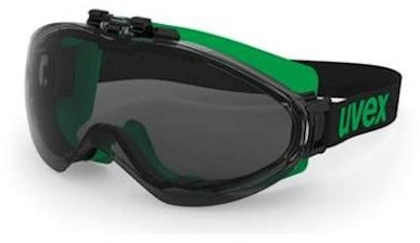 uvex ultrasonic flip-up 9302-043 lasruimzichtbril