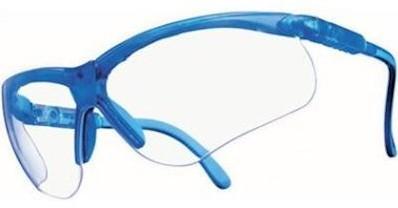MSA Perspecta 010 veiligheidsbril met Sightgard-coating