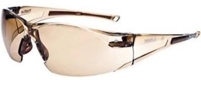 Bollé Rush veiligheidsbril