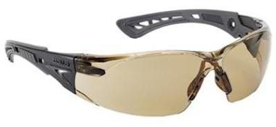 Bollé Rush+ veiligheidsbril