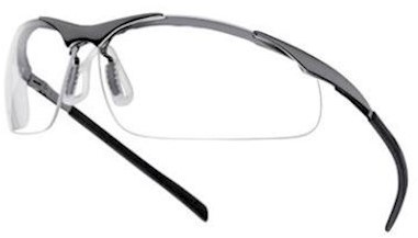 Bollé Contour Metaal veiligheidsbril