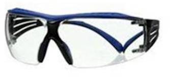 3M SecureFit 400X veiligheidsbril