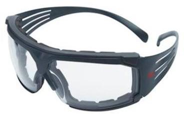 3M SecureFit SF600 veiligheidsbril met AF-coating