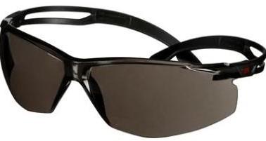 3M SecureFit SF500 veiligheidsbril met AS/AF-coating