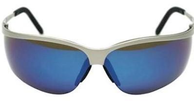 3M Metaliks Sport veiligheidsbril