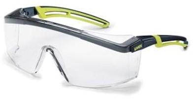 uvex astrospec 2.0 9164-285 veiligheidsbril