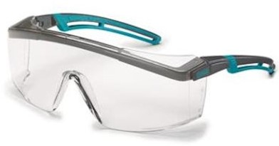 uvex astrospec 2.0 9164-275 veiligheidsbril