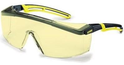 uvex astrospec 2.0 9164-220 veiligheidsbril