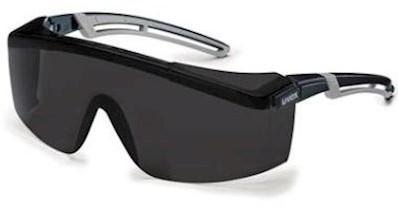 uvex astrospec 2.0 9164-387 veiligheidsbril
