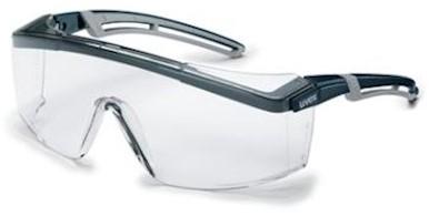 uvex astrospec 2.0 9164-187 veiligheidsbril