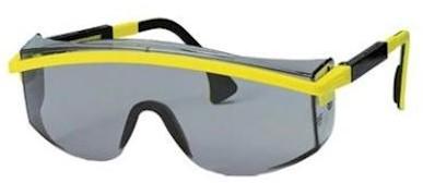 uvex astrospec 9168-017 veiligheidsbril