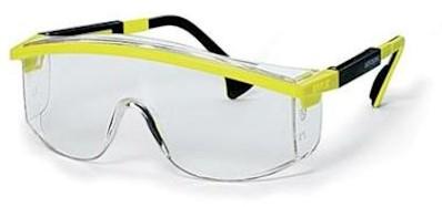 uvex astrospec 9168-135 veiligheidsbril
