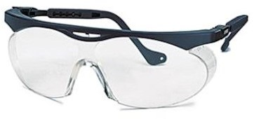 uvex skyper 9195-065 veiligheidsbril