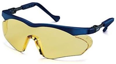 uvex skyper sx2 9197-020 veiligheidsbril