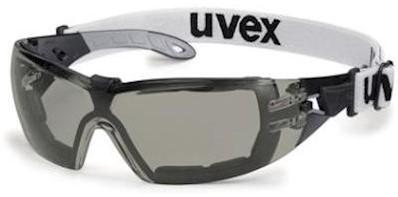 uvex pheos guard 9192-181 veiligheidsbril