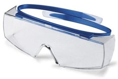 uvex super OTG 9169-260 overzetbril