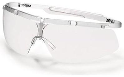uvex super g 9172-210 veiligheidsbril