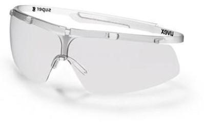 uvex super g 9172-881 veiligheidsbril
