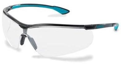 uvex sportstyle 9193-376 veiligheidsbril