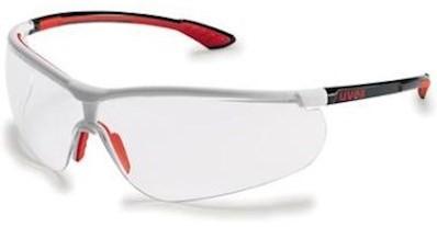 uvex sportstyle 9193-216 veiligheidsbril