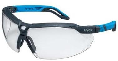 uvex i-5 9183 veiligheidsbril