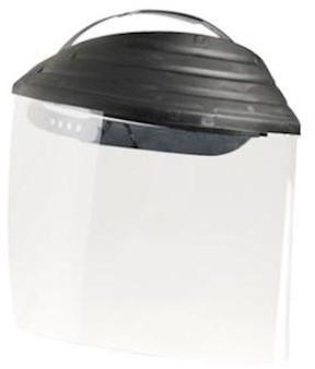 Honeywell Prisma gelaatsscherm