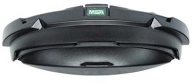 MSA uittrekbare kinbeschermer