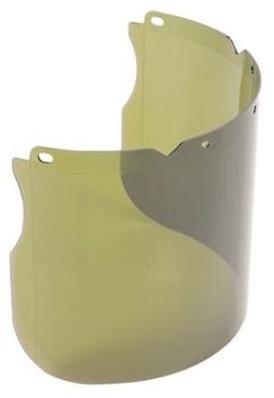MSA V-Gard 10115859 gegoten vizier