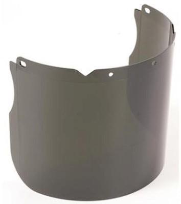 MSA V-Gard 10115861 gegoten vizier