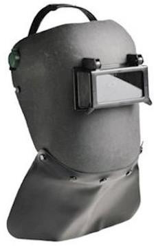 Honeywell Prota Shell Baby 810394 lashelm met kinlap