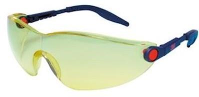 3M 2742 veiligheidsbril