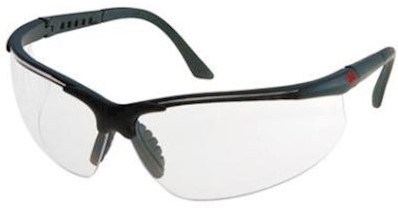 3M 2750 veiligheidsbril