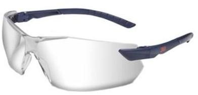 3M 2820 veiligheidsbril