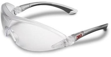 3M 2840 veiligheidsbril