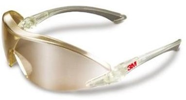 3M 2844 veiligheidsbril