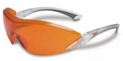 3M 2846 veiligheidsbril