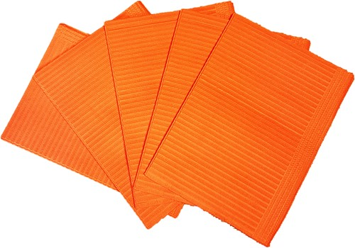 Medicom Patientservetten Oranje