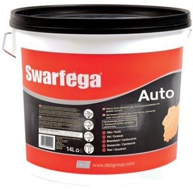 Swarfega Auto handreiniger - 14.000 ml