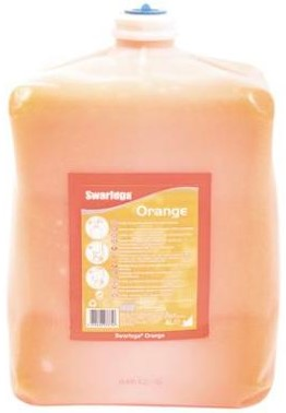 Swarfega Orange handreiniger - 4.000 ml