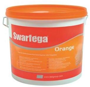 Swarfega Orange handreiniger - 15 l