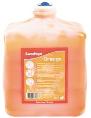 Swarfega Orange handreiniger - 2.000 ml