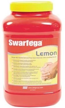 Swarfega Lemon handreiniger - 4.500 ml