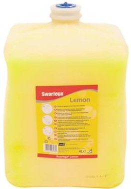 Swarfega Lemon handreiniger - 4.000 ml