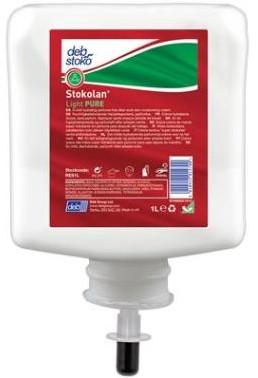 Deb Stoko Stokolan Light Pure huidverzorger - 1.000 ml