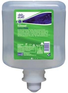 Deb Stoko Estesol Lotion Pure handreiniger - 1.000 ml